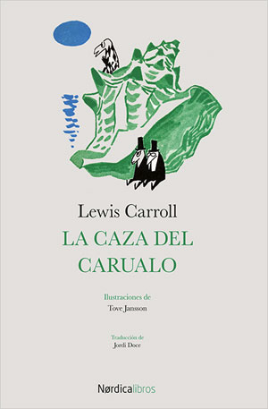 Lewis Carroll | La caza del Carualo