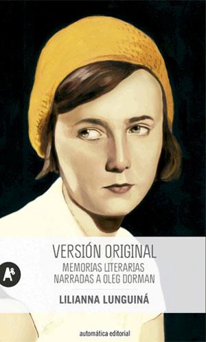 Lilianna Lunguiná | Versión original
