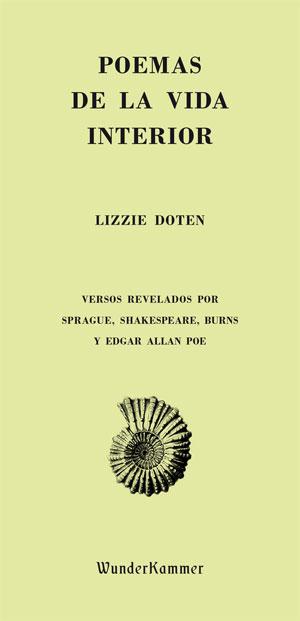 Lizzie Doten | Poemas de la vida interior