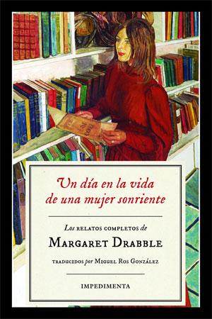 Margaret Drabble | Un día en la vida de una mujer sonriente