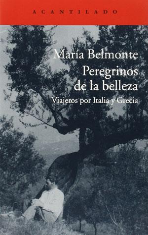 María Belmonte | Peregrinos de la belleza