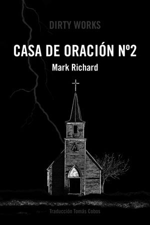Mark Richard | Casa de oración nº2