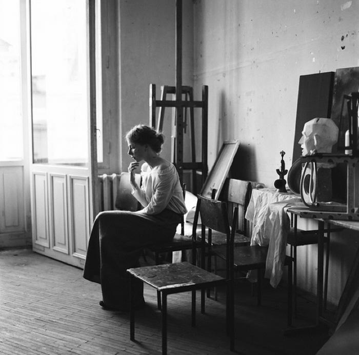 Mary Pavlova