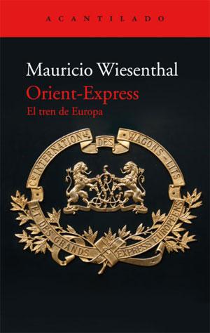 Mauricio Wiesenthal | Orient-Express
