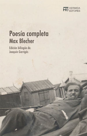 Max Blecher - Poesía completa
