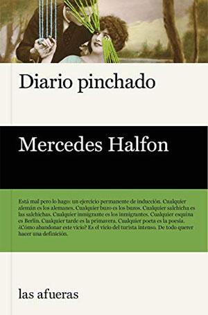 Mercedes Halfon | Diario pinchado