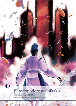 Naoko Tanigawa | El todopoderoso Shikaku