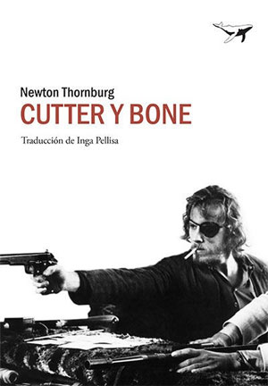 Newton Thornburg | Cutter y Bone