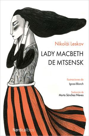 Nikolái Leskov | Lady Macbeth de Mtsensk