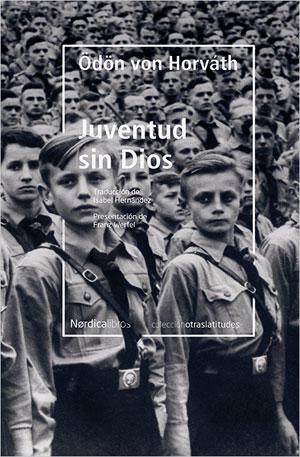 Ödön von Horváth | Juventud sin Dios