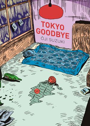 Ōji Suzuki | Tokio goodbye