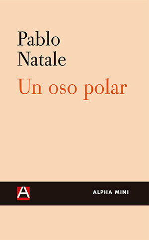 Un oso polar | Pablo Natale