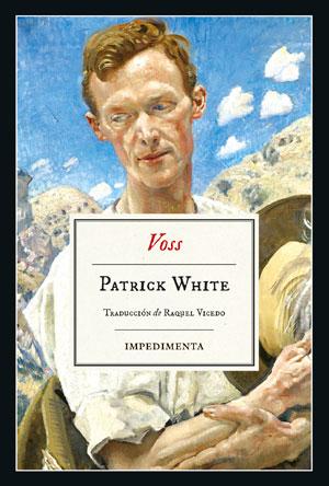 Patrick White | Voss