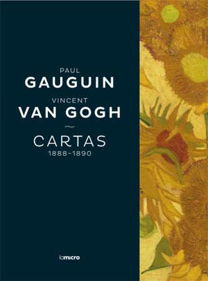 Paul Gauguin y Vincent van Gogh | Cartas, 1888-1890