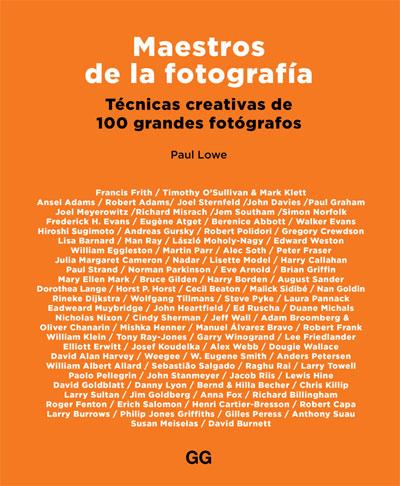 Paul Lowe | Maestros de la fotografía