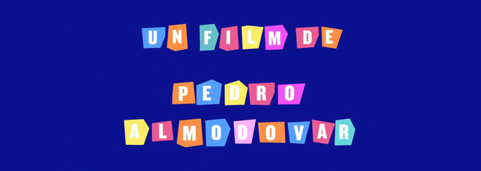Pedro Almodóvar | Los amantes pasajeros