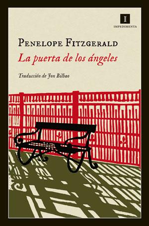 Penelope Fitzgerald | La puerta de los ángeles