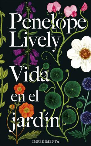 Penelope Lively | Vida en el jardín