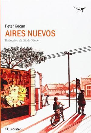 Peter Kocan. Vida de este chico, por Óscar Brox - Détour