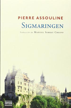 Pierre Assouline | Sigmaringen