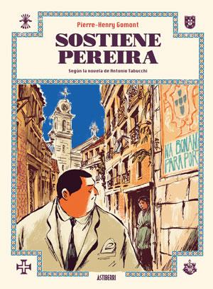 Pierre-Henry Gomont | Sostiene Pereira