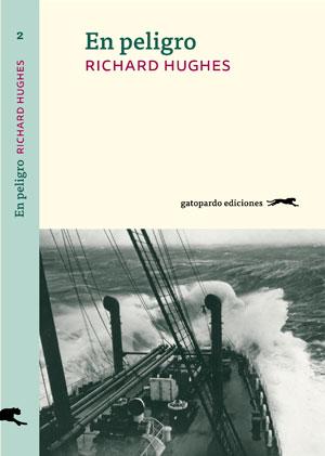 Richard Hughes | En peligro