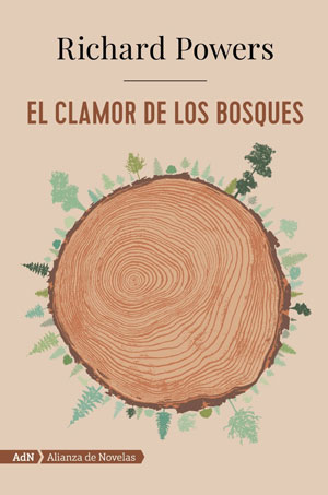 Richard Powers | El clamor de los bosques