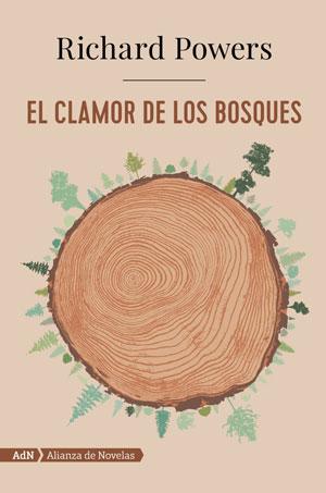 Richard Powers | El clamor de los bosques