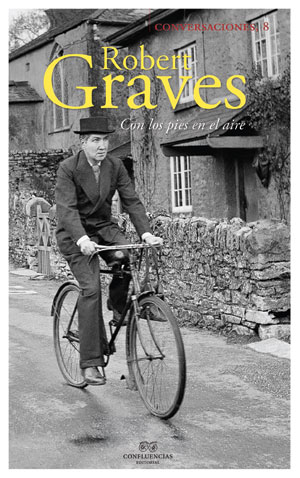 Robert Graves | Con los pies en el aire