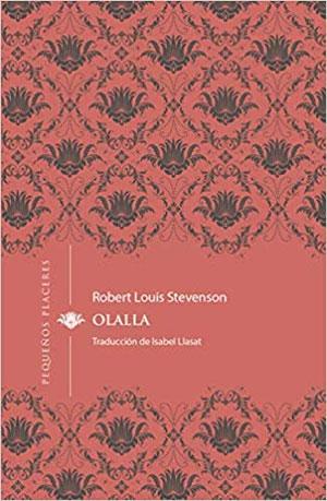 Robert Louis Stevenson | Olalla