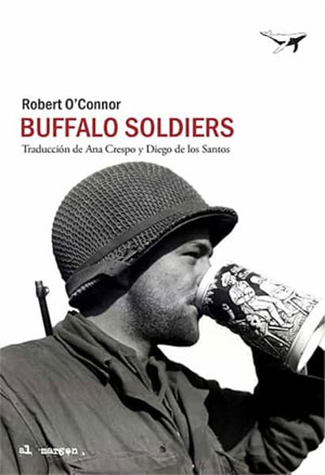 Robert O'Connor | Buffalo Soldiers