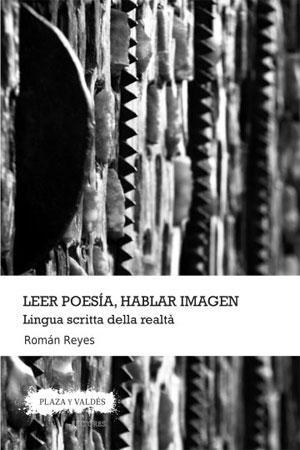 Román Reyes | Leer poesía, hablar imagen