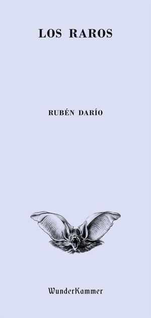 Rubén Darío | Los raros