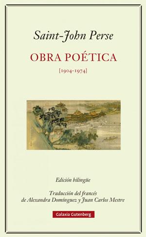 Saint-John Perse | Obra Poética (1904-1974)