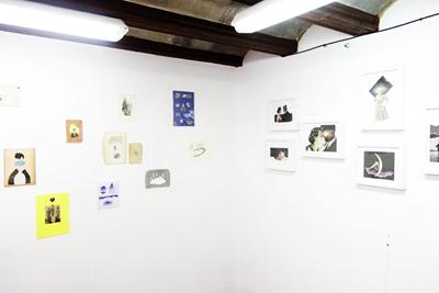 Noé Sendas | Recent Works