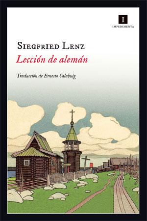 Siegfried Lenz   Lección de alemán