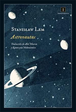 Stanislaw Lem | Astronautas