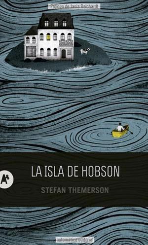 Stefan Themerson | La isla de Hobson