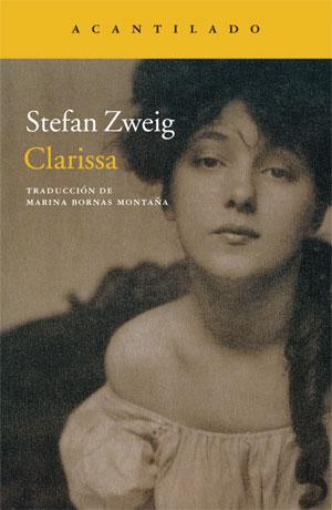Stefan Zweig | Clarissa