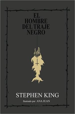 Stephen King | El hombre del traje negro