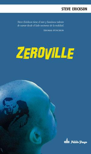Steve Eriksson | Zeroville