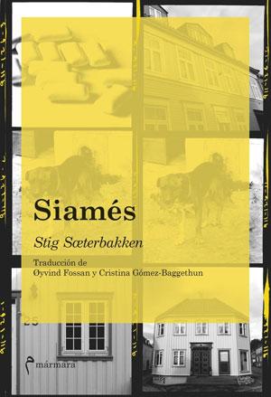 Stig Saeterbakken | Siamés