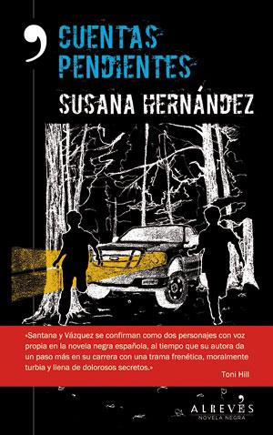 Susana Hernández | Cuentas pendientes