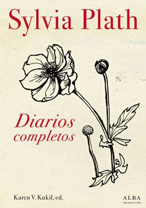 Sylvia Plath   Diarios completos