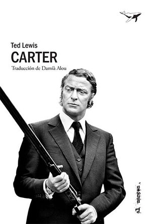 Ted Lewis | Carter