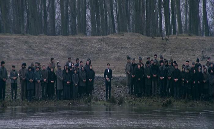 Theo Angelopoulos | El paso suspendido de la cigüeña