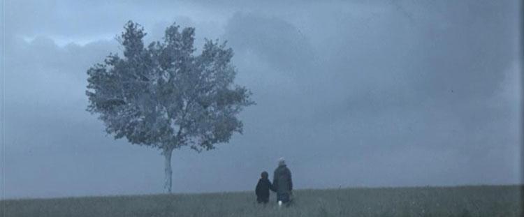 Paisaje en la niebla | Theo Angelopoulos