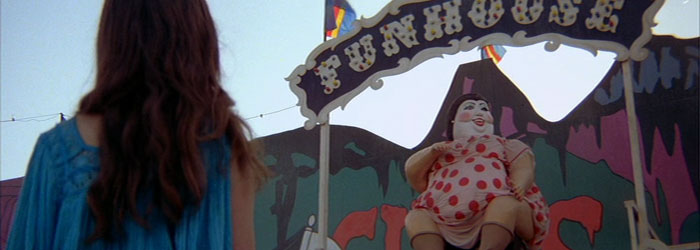 Tobe Hooper | The funhouse