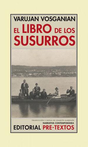 Fernando Pessoa | El libro de los susurros