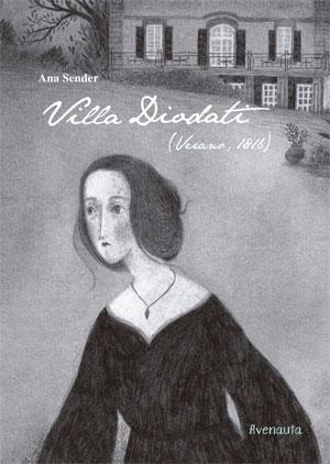 Villa Diodati (Verano, 1816) | Ana Sender